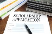 Conover-Wihtol Scholarship Application for Library Students