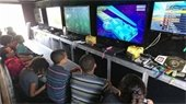 Multiverse Game Station's Video Game Truck